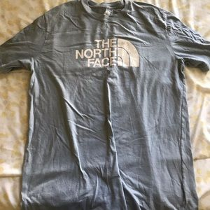 The North Face tee shirt